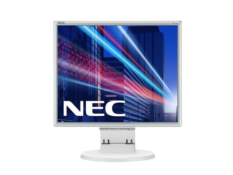 "Монитор NEC MultiSync E171M 17"" Silver/White (E171M)"