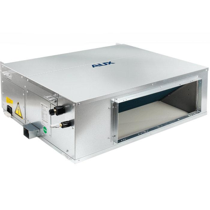 Канальный кондиционер AUX AL-H18/4R1(U)/ALMD-H18/4R1