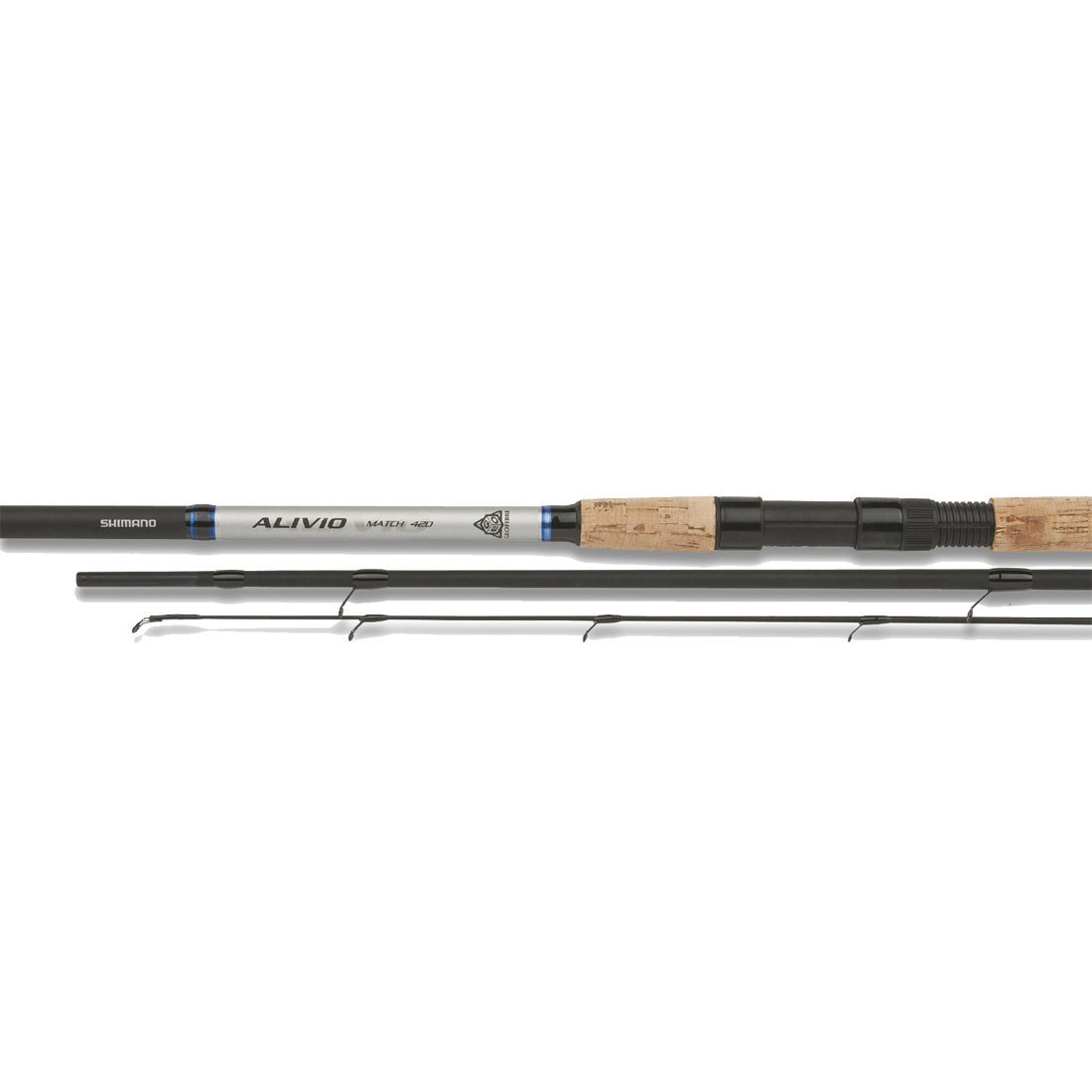 Удилище Shimano Alivio CX Match 420 (3CPS)