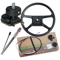Комплект рулевого управления с кабелем Ultraflex 42685A