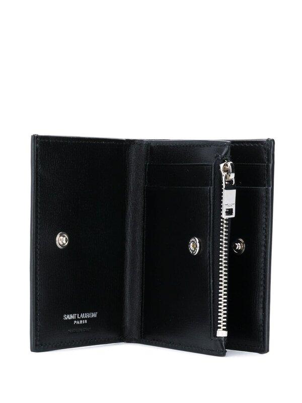 f21a23c9d4bd Купить Кошелек Yves Saint Laurent по выгодной цене на Яндекс.Маркете