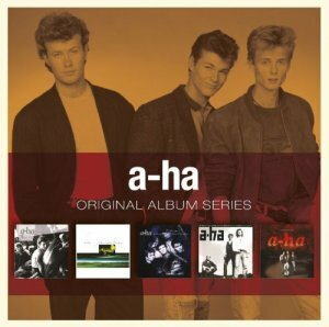 "A-HA ""Original Album Series"""