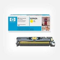 Картридж HP Q3962A 122A