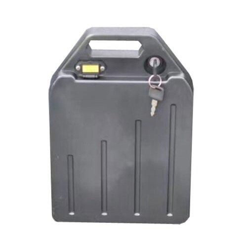 Аккумуляторная батарея для City Coco 60V 20Ah в корпусе, съемная (под сиденье)
