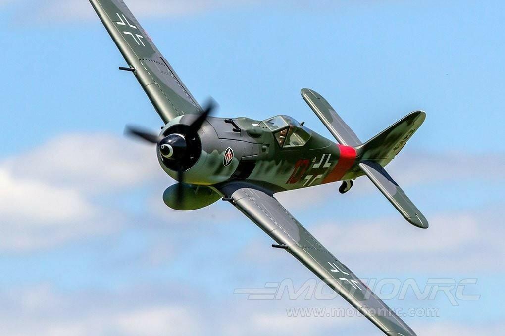 Самолет Freewing фото 1