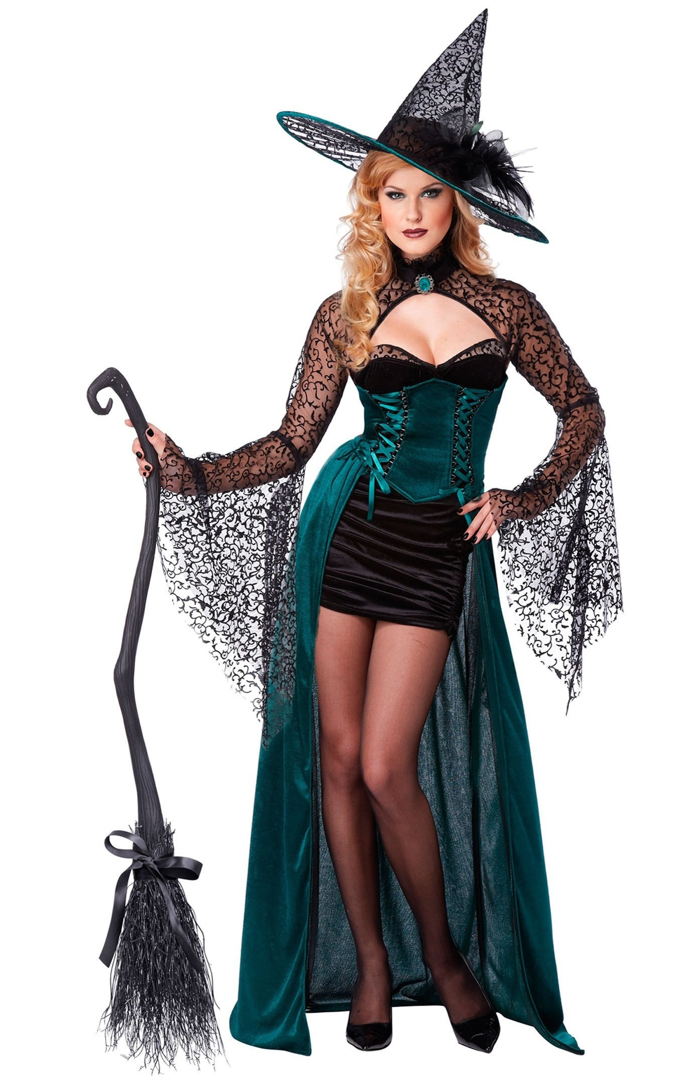 Аренда костюмов на хэллоуин