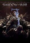 Middle-earth: Shadow of War [электронная версия для PC]