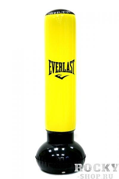 Боксерский надувной мешок Everlast Power Tower Everlast