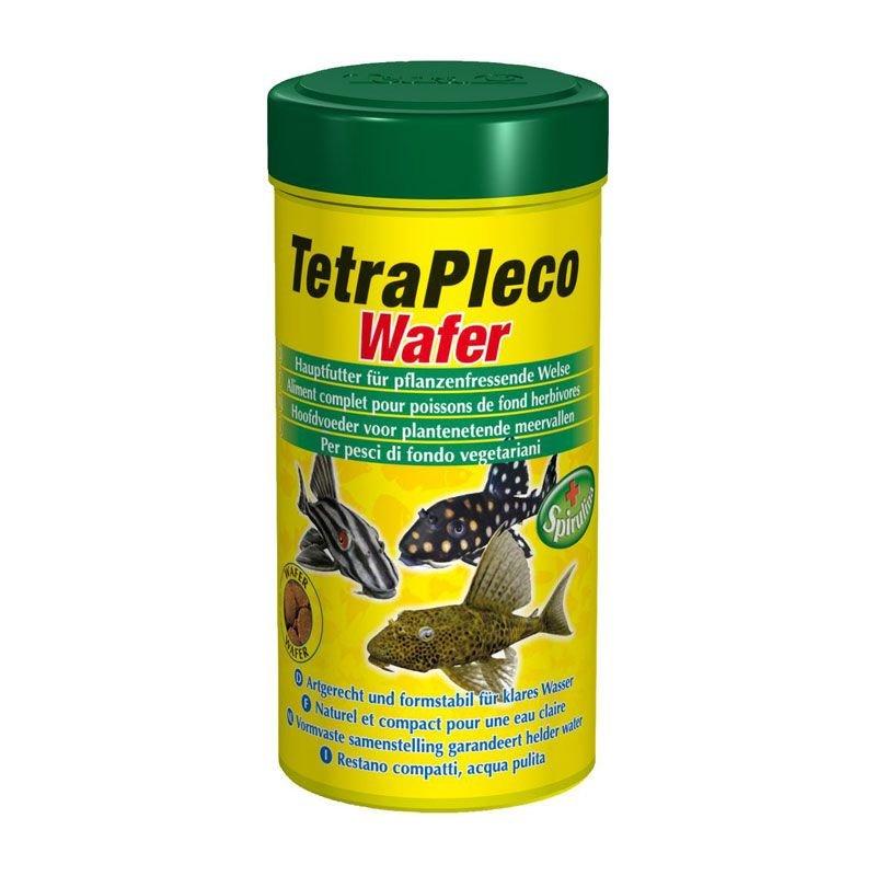Корм Tetra Pleco Multi Wafers для сомов в виде чипсов (3,6 л)