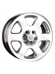 Диски Racing Wheels H-180R 8,0x18 5x120 D72.6 ET57 цвет HS - фото 1