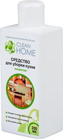 моющие средства Clean home Cleanhome ср-во д/уборки кухни концентр 200 мл 411