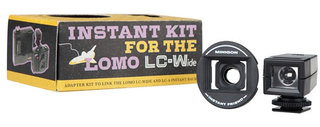 Комплект аксессуаров LOMO'Instant Wide Accessoriy Kit