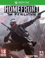 Homefront The Revolution (Xbox One)