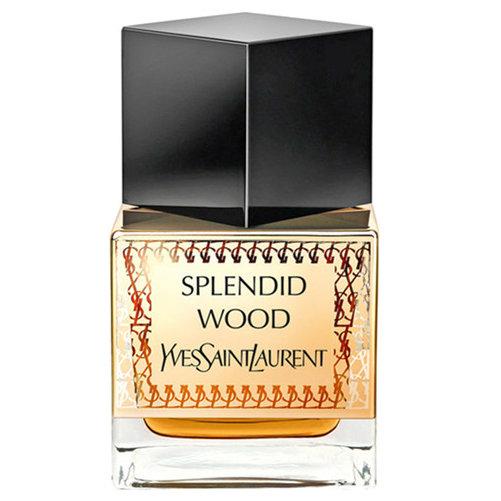 Парфюмерная вода Yves Saint Laurent Splendid Wood 80 мл тестер (унисекс)