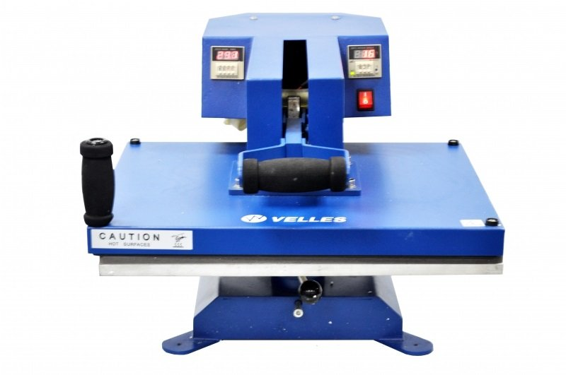 Velles пресс для термотрансфера и дублирования ткани VP 4050WS