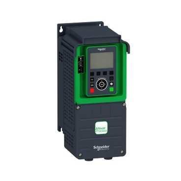 Преобразователи частоты Преобразователь частоты 0,75кВт 380В 3ф, IP21 Schneider Electric