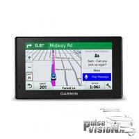 GPS навигатор Garmin DriveAssist 51 RUS LMT