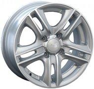 Колесный диск Диск LS Wheels 191 6xR14 4x98 мм ET35 SF - фото 1