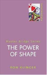 "Klinger, Ron ""Power of shape"""