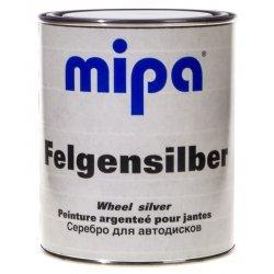 Mipa Felgensilber 1 л,краска для дисков 1-К