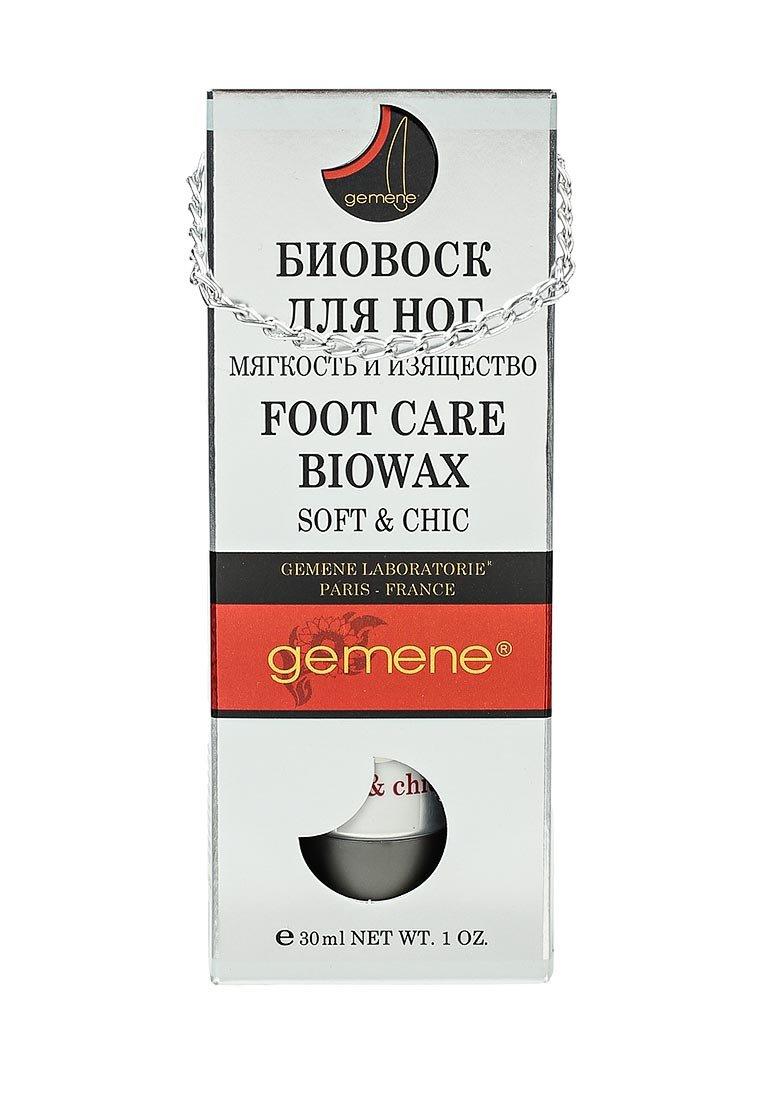 """Крем для ног Gemene """"Мягкость и изящество"""", 30мл, туба"""