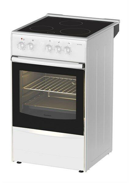 кухонная плита Дарина 1B EC 331 606 W