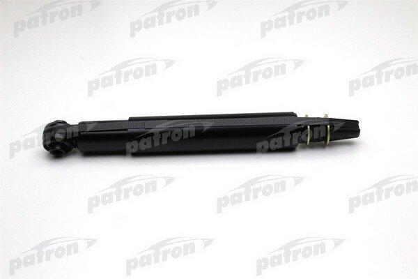 Амортизатор подвески задний mitsubishi pajero iii 00- Patron PSA344300