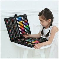 Набор для рисования «Art Set» (163 предмета)