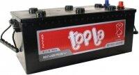 Аккумулятор автомобильный Topla Energy Truck 190 А/ч 1200 А прям. пол. 533912 Евро авто (513x223x223)
