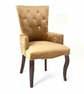 Кресло Red Black Виктория фото 1