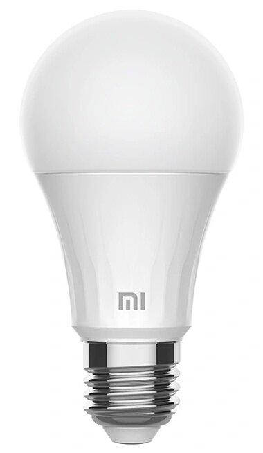 Лампа Xiaomi E27 8Вт фото 1