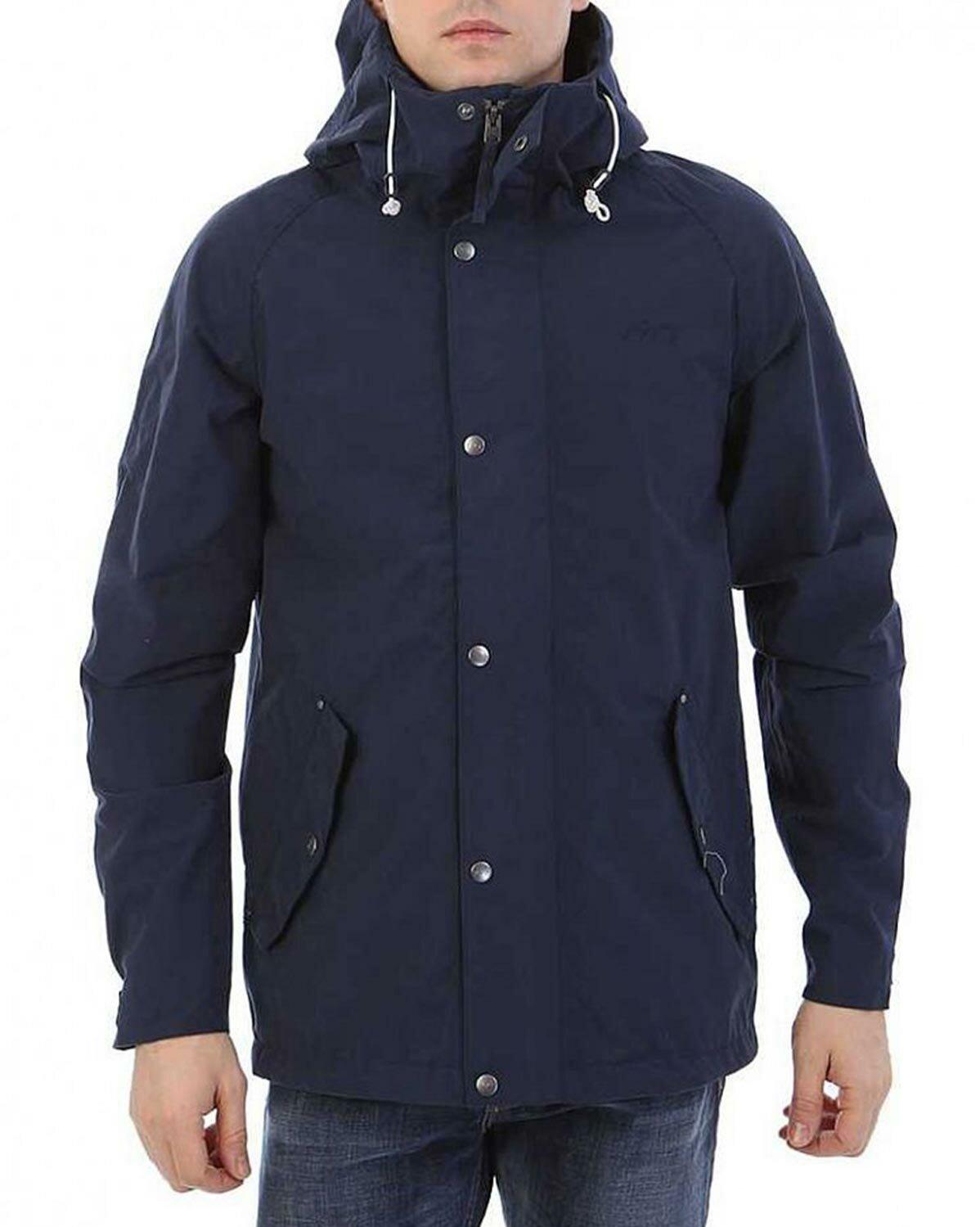 Куртка Didriksons blue CB000030632