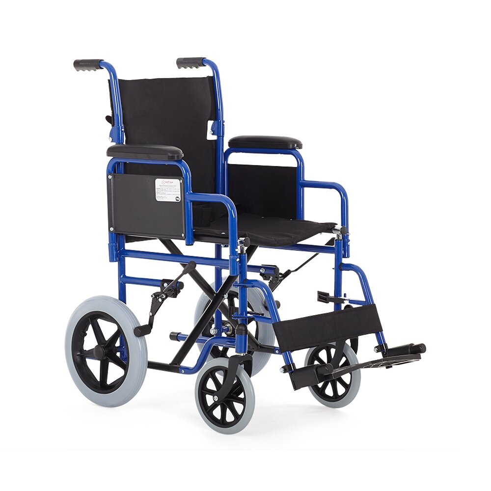 Кресло-каталка инвалидное АРМЕД H 030C