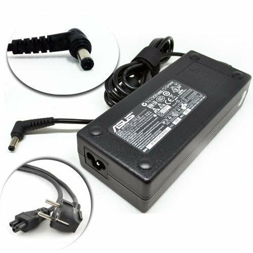 Для ASUS N53SV Зарядное устройство блок питания ноутбука (Зарядка адаптер + сетевой кабель/ шнур)