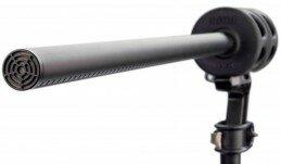 """RODE NTG8 прецизионнный суперкардиоидный конденсаторный микрофон """"Пушка"""" для работы в любых агресси"""
