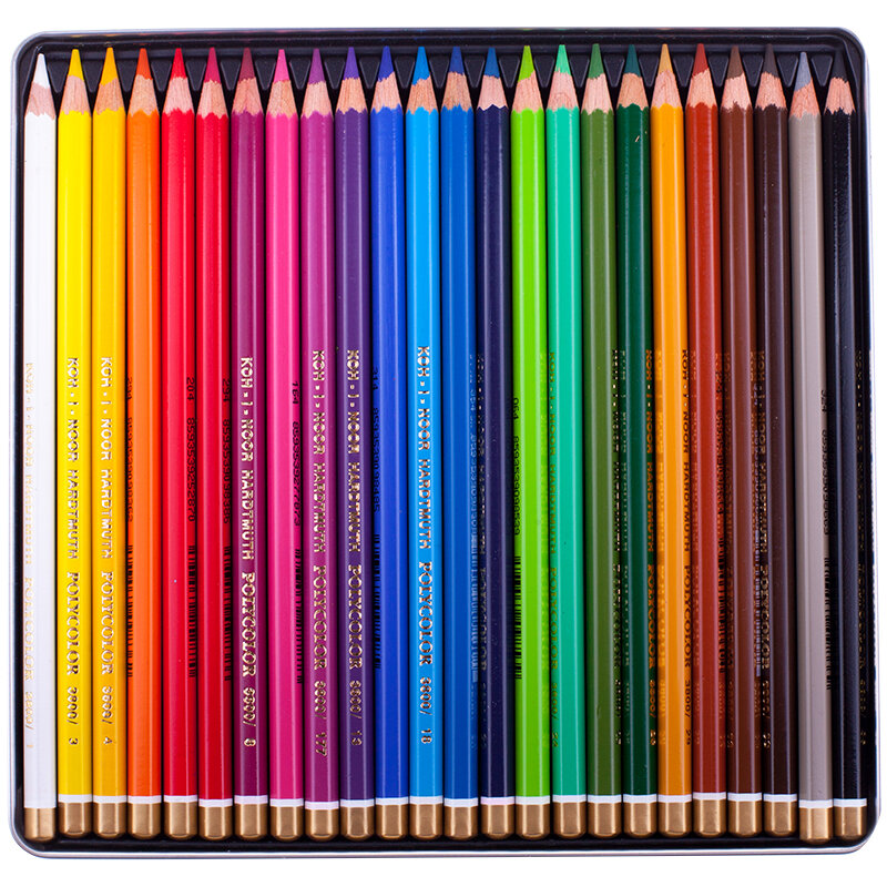купить мягкие карандаши