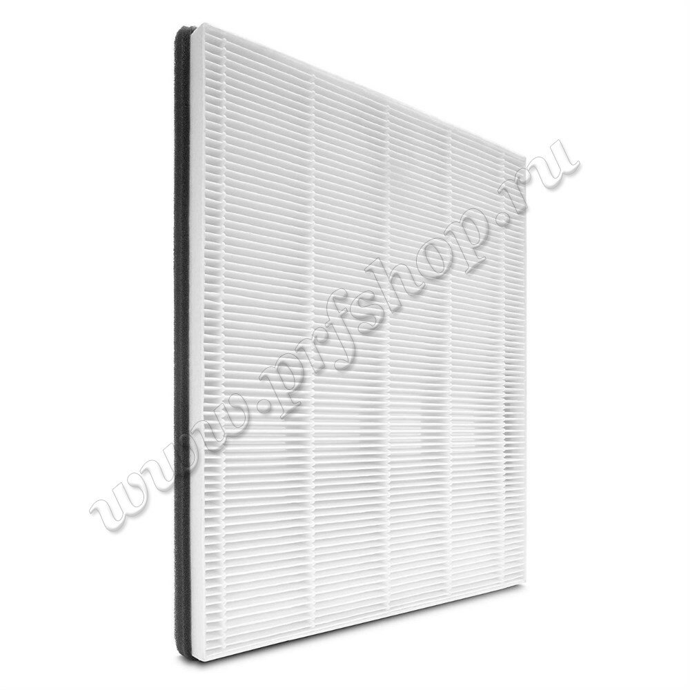 Все товары/Бытовая техника/Техника для дома/Аксессуары Philips HEPA-фильтр для мойки воздуха, FY1114/10
