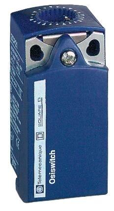 Концевые выключатели Корпус концевого выключателя с инерц. 1НО+1НЗ Schneider Electric