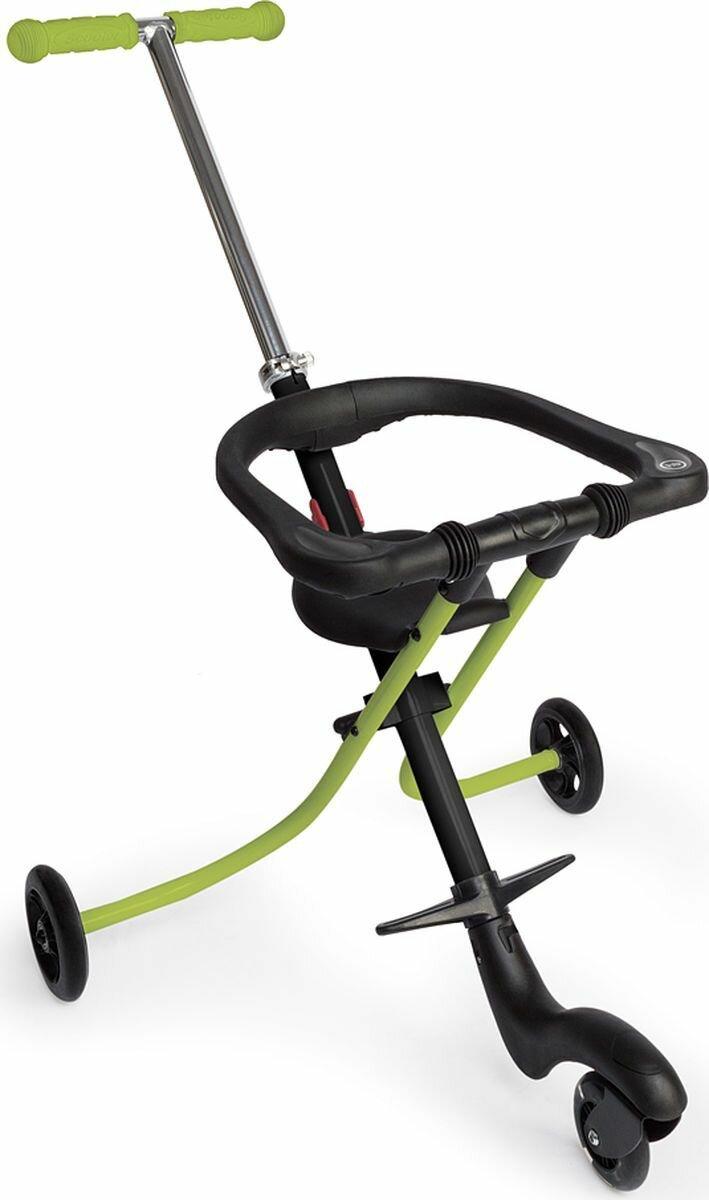 Прогулочная коляска Happy Baby Racer