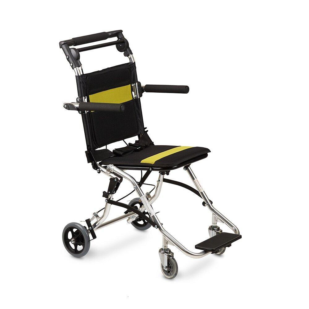 Кресло-каталка инвалидное АРМЕД 4000А