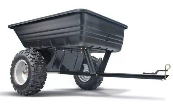 Прицеп MTD 227 кг арт.190-236A000