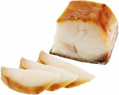 Масляная рыба холодного копчения ~ 400г