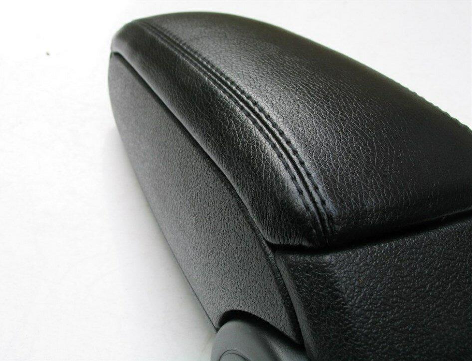 Подлокотник вставной для Renault Duster с 2010-н.в.