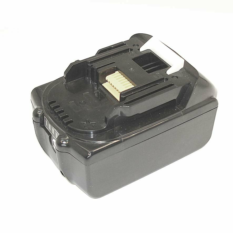 Аккумулятор для шуруповерта MAKITA BJV 18V, 4000mah, Li-Ion
