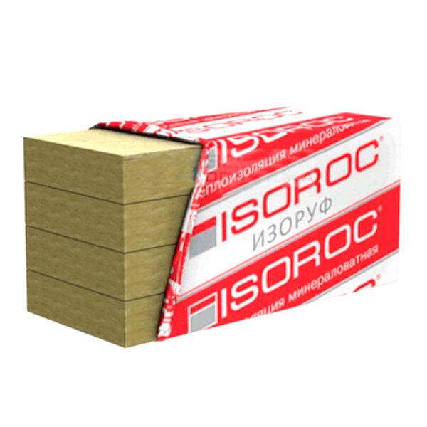 Минвата Изорок Изоруф-Н 1000х600х50мм 3м2