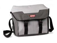 46010-2 Rapala сумка sportsman 13 satchel 36/30/11см серый/ черный