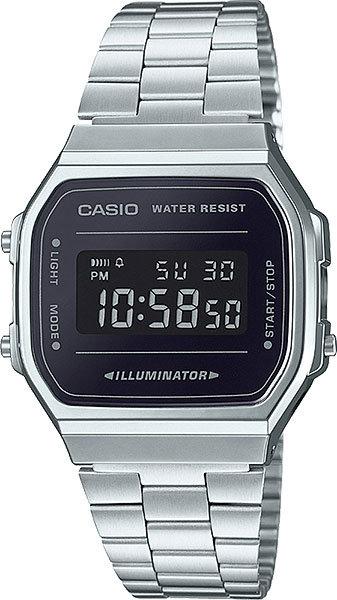 Наручные часы CASIO A168WEM-1D