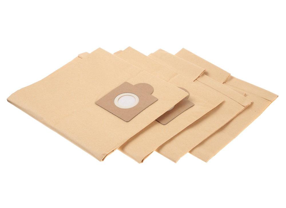 Мешок Hammer 233-013 бумажный