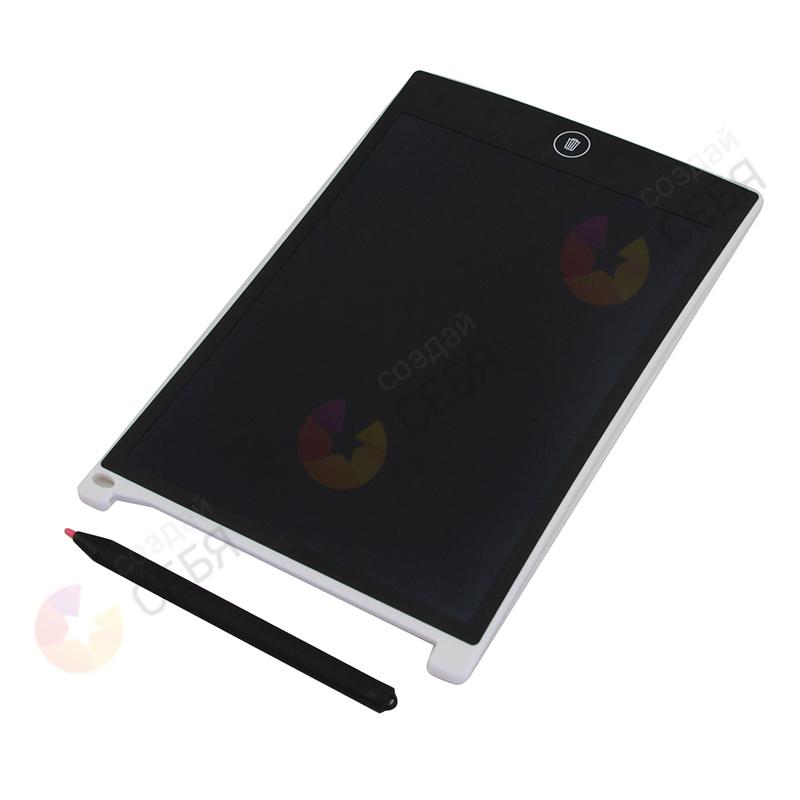 Нинбо Планшет для заметок Tritina с LCD-дисплеем 8.5 дюймов и стилусом