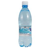 Вода питьевая Скандинавия газированная 0.5 л (12 штук в упаковке)